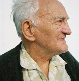Portraits d'aînés